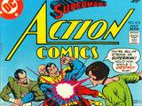 Action Comics Vol 1 473