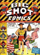 Big Shot Comics Vol 1 6