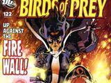 Birds of Prey Vol 1 122