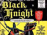 Black Knight (Sir Percy)