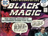 Black Magic (DC) Vol 1 4