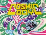 Cosmic Boy Vol 1 3
