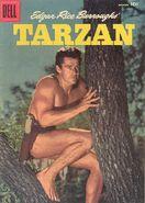 Edgar Rice Burroughs' Tarzan Vol 1 87