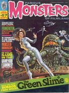 Famous Monsters of Filmland Vol 1 57