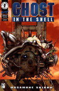 Ghost in the Shell Vol 1 4
