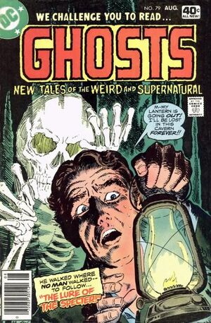 Ghosts Vol 1 79