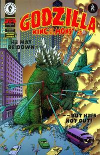 Godzilla Vol 2 7