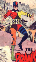 Prankster (Charlton Comics)