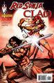 Red Sonja Claw Vol 1 4