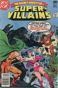 Secret Society of Super-Villains Vol 1 11