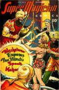 Super-Magician Comics Vol 1 32