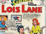 Superman's Girlfriend, Lois Lane Vol 1 57