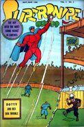 Supersnipe Comics Vol 1 27