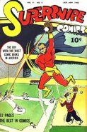 Supersnipe Comics Vol 1 44
