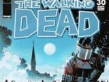 The Walking Dead Vol 1 30