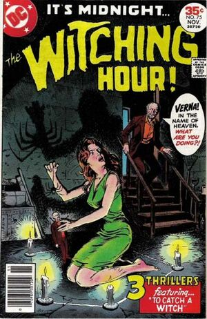 Witching Hour Vol 1 75