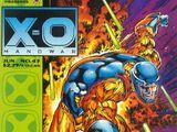 X-O Manowar Vol 1 43
