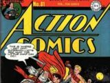 Action Comics Vol 1 81
