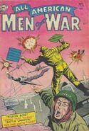 All-American Men of War Vol 1 14