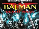 Batman: Death Mask Vol 1 3