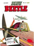 Blue Beetle Vol 1 27