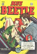 Blue Beetle Vol 1 53
