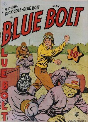 Blue Bolt Vol 1 46