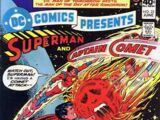 DC Comics Presents Vol 1 22