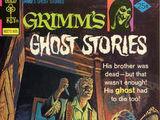 Grimm's Ghost Stories Vol 1 23