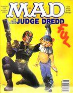 Mad Magazine Vol 1 338