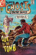 Many Ghosts of Dr. Graves Vol 1 19
