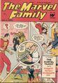 Marvel Family Vol 1 38