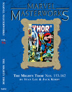Marvel Masterworks Vol 1 96