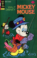 Mickey Mouse Vol 1 156