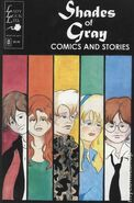 Shades of Gray Comics and Stories Vol 1 8