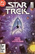 Star Trek (DC) Vol 1 37