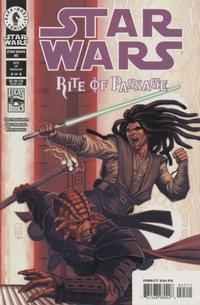 Star Wars Republic Vol 1 45