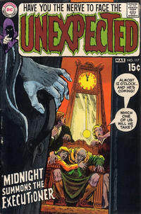 Unexpected Vol 1 117