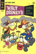 Walt Disney's Comics and Stories Vol 1 337