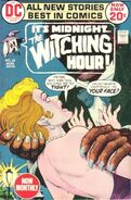 Witching Hour Vol 1 22