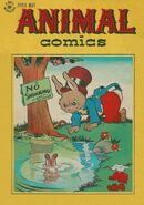 Animal Comics Vol 1 20