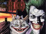 Batman: Legends of the Dark Knight Vol 1 50