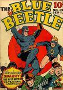 Blue Beetle Vol 1 14