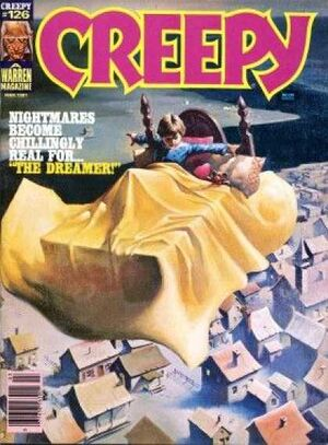 Creepy Vol 1 126