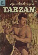 Edgar Rice Burroughs' Tarzan Vol 1 81