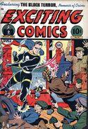 Exciting Comics Vol 1 44