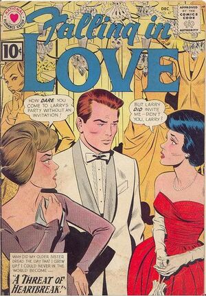 Falling in Love Vol 1 47