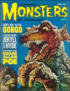 Famous Monsters of Filmland Vol 1 11