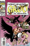 Groo the Wanderer Vol 1 114