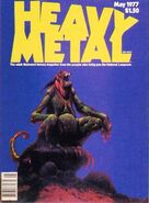 Heavy Metal Vol 1 2